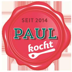 Paul kocht Logo